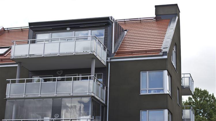 Ledig lägenhet i Örebro
